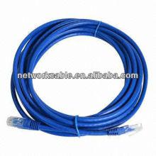 Cable de conexión CAT6 / Cable de Cable Cable Experto