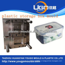 Zhejiang taizhou huangyan контейнер для контейнеров и 2013 Новая бытовая пластиковая инъекционная ящик для инструментов mouldyougo mold