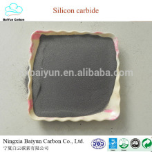 silicon carbide abrasive powder refractory Green /black Silicon Carbide