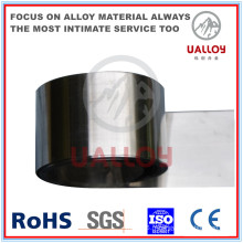 Fabrication de haute alliage Nickel Alloy Wire Nimn2 Nickel-manganèse