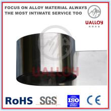 Aluchrom W Heating Foil for Precision Resistors