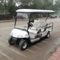 Jinghang 6-местная электрическая тележка для гольфа на продажу