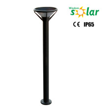 Solar power outdoor garden light LED solar lighting fixture garden solar light New products JR-CP95