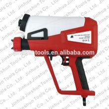 JS New-3Way-Spray-Pattern-Paint Gun Sprayer, JS-HH14U