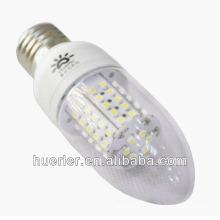 3w led lumière solaire smd3582 12v 24v 12 ~ 24v e27 e26 b22 E14
