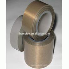 Fita adesiva de teflon de alta resistência térmica