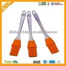 Fábrica direto resistente ao calor bbq escova escova