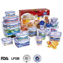 conteneur de stockage en plastique alimentaire grand set riz gros grain