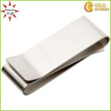 Персонализированный металлический клип для кольца с серебром