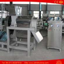 Automatic Stainless Steel Fruit Machine Double Coconut Milk Extractor