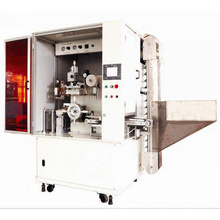 High Speed Automatic Caps Hot Foil Stamping Machine