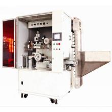 Grande vitesse automatique Caps chaud Machine de dorure