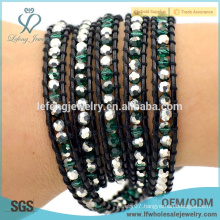 bohemian jewelry wholesale wild fashion bohemian wrap bracelet