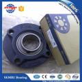 High Precision Japan Fyh Pillow Block Bearing (NAA207-21)