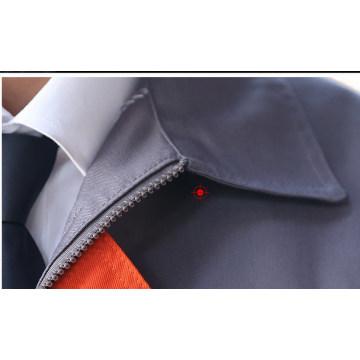 Kratzfeste Polyester Baumwolle Twill Workwear Gewebe