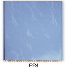 PVC-Wandplatte (25cm -RR4)