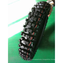 Motorcycle Tyre 410-18 with Offer Road Pattern
