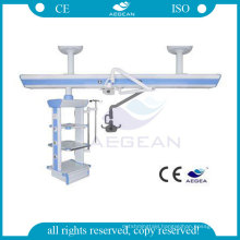 AG-18C-33 hospital operating room medical ceiling icu medical pendant
