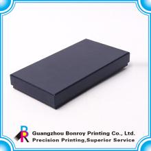 Impresión de alta calidad del logotipo de la caja de regalo de la pluma de alta calidad