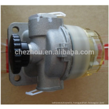 renault truck engine parts DCi 11 manual feed pump D5010412930