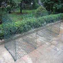 Welded Mesh Gabion Box Gabion Retaining Wall