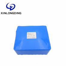 XLD China manufacture 60v lifepo4 scooter battery pack  lithium ion electric scooter 60v battery