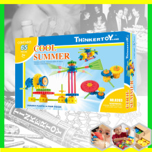 Образовательные игрушки DIY 3D Puzzle