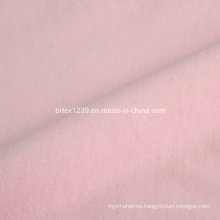 Dyed Flannel Fabric Made of 100% Cotton for Hometextiles (C20X10/40X42)