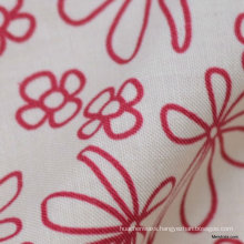 120days LC wholesale cheap polyester viscose lycra fabric