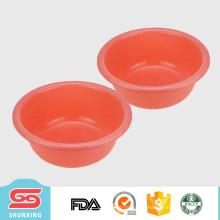 Produtos de banho venda quente produtos baratos lavatório de plástico com boa qualidade