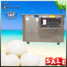 Steam bun moulding small bun shaping machine