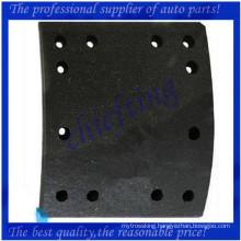 0037825r 19037 19036 21200791B non-asbestos brake lining 4515