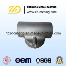 OEM Investment Alloy Steel Casting for Mining Machinery Parts