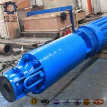 Yongquan fertigt hydraulische Tauchpumpe