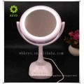 Orador multifunction colorido do espelho da composição do bluetooth dos oradores do espelho lateral com luz do espelho
