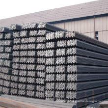 New Black Angle Steel Bar
