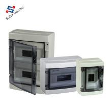 HA Type Waterproof Surface Mounted Plastic Power Distribution Box