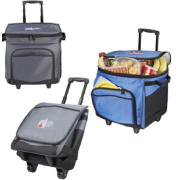 Trolley Cooler Bolsas e Mochila