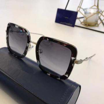 Métal acétate combinaison lunettes de soleil haute qualité CR39 résine lentille mode