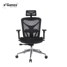 360 degree swivel office mesh staff chair ergonomic chair