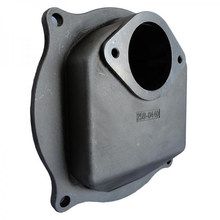 customized sand casting auto engine parts