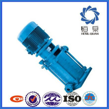 DL chemical multi-stage vertical pump