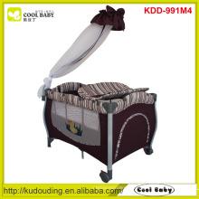 Corredor de alumínio do playpen do bebê