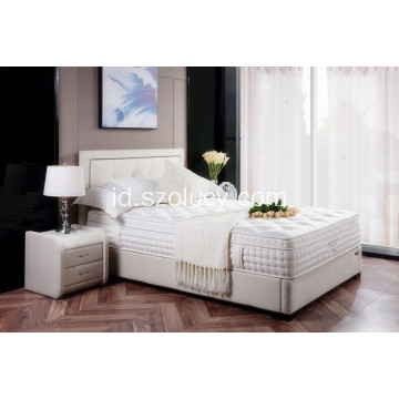 Ulasan Pocket Spring Mattress