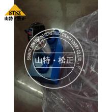 Komatsu loader WA320 клапан аварийного тормоза 419-43-27911