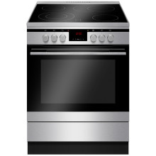 Amica Induction Oven Cooker Freestanding