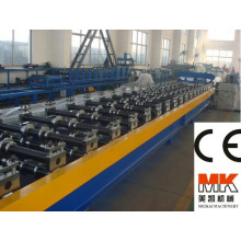 wall and roof tile panel chrome roll forming machine,color roof tile making machine with best quality
