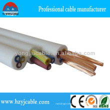 Copper Electrical Wire Prices Flexible Sheath Cable Wire