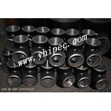 ASTM A182 raccords de tuyaux en acier sans soudure, Tee