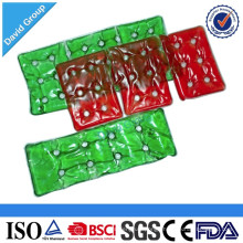 Low Moq PVC Heating Pack For Promotion Instant Food Heat Packs
